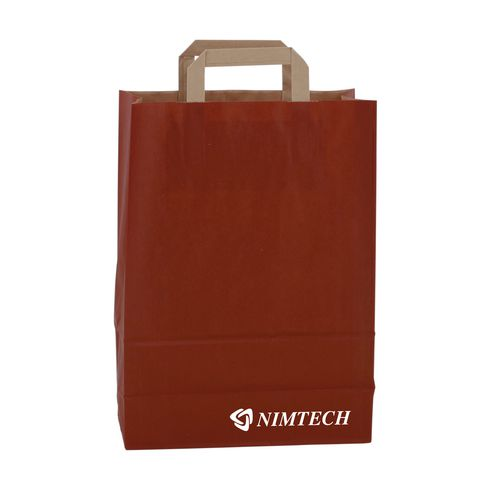 Paperpromo A4 sac en papier
