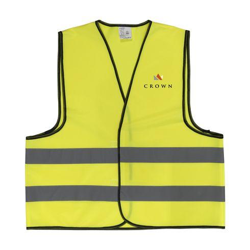 SafetyFirst veste de sécurité