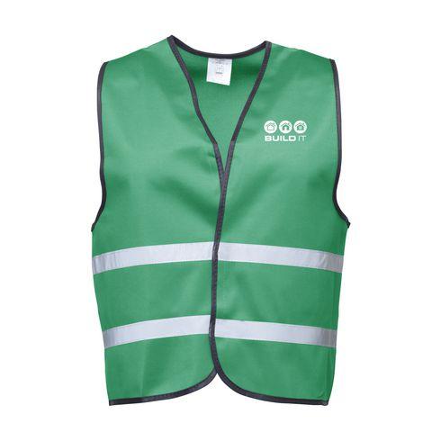 Safety Colour veste sécurité