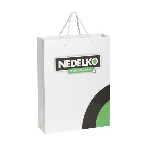 Paper Bag FC Large sac en papier