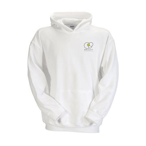 Gildan HoodedSweater enfants