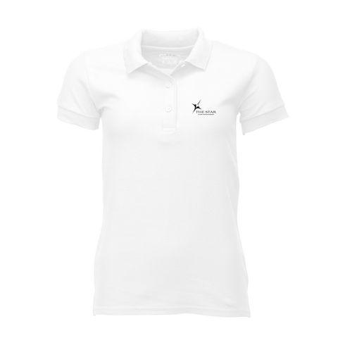 Gildan Premium Polo Femmes