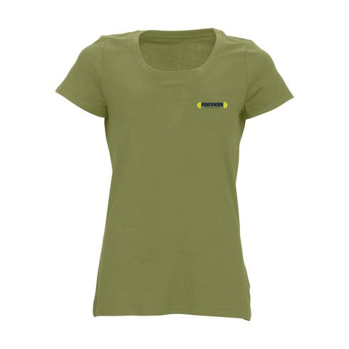 Stedman Organic T-shirt femmes