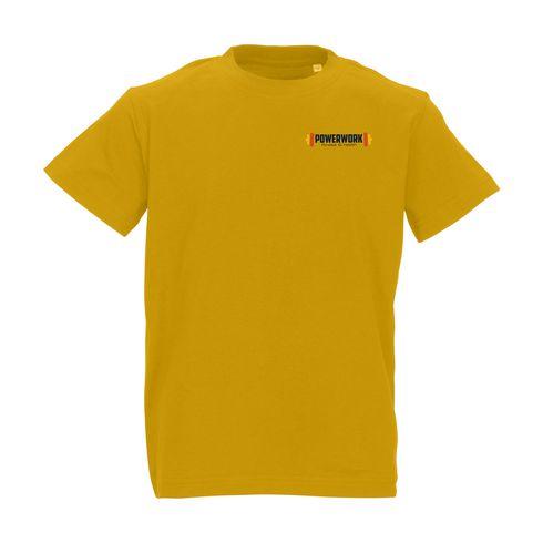 StedmanOrganic T-shirt/enfants