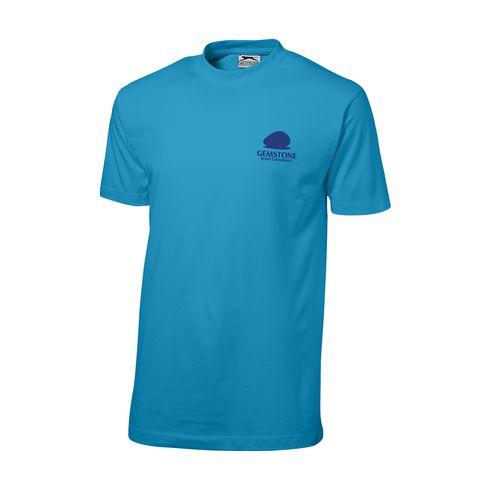 Slazenger t-shirt cotton homme