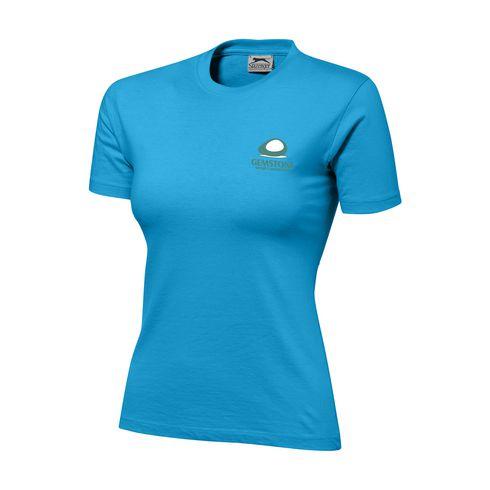 Slazenger t-shirt coton femmes