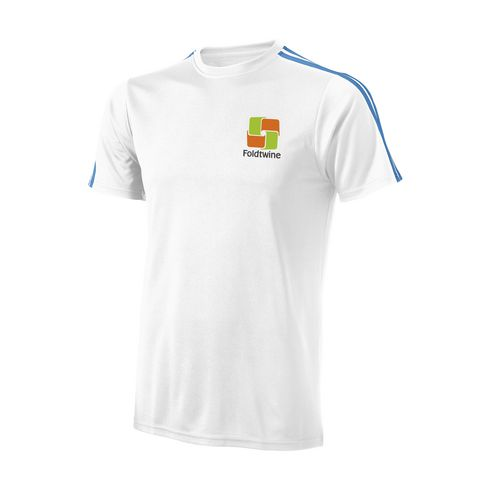 Slazenger Track t-shirt Him