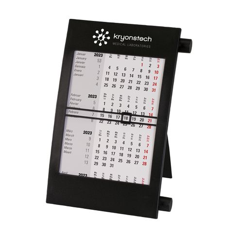 Superdesk calendrier 6 langues