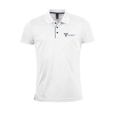 Sol's Cricket Polo homme