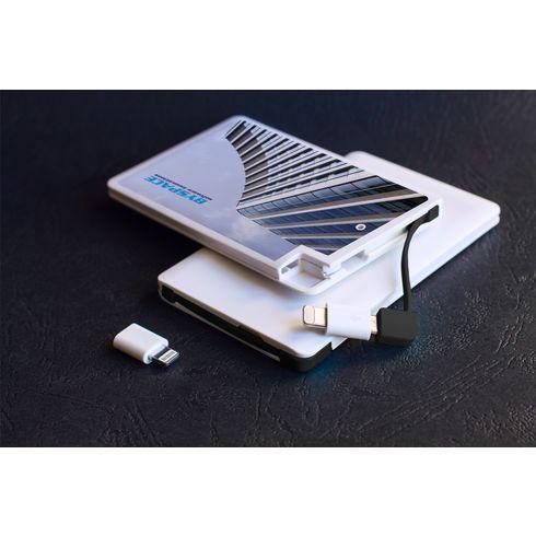 Powerbank 2400 batterie externe