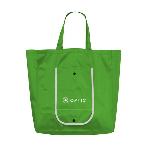 Foldy sac shopping pliable