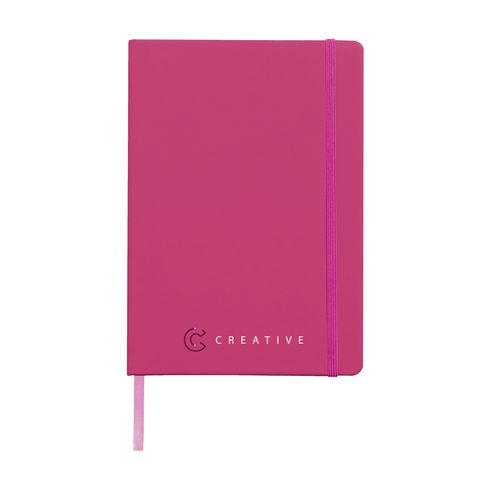 Pocket Notebook A4