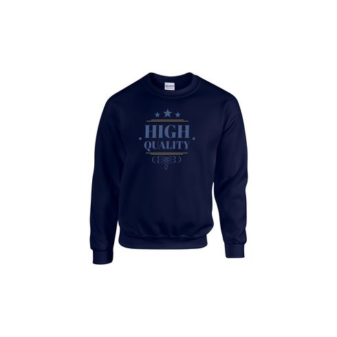 Gildan Sweater qualité hommes