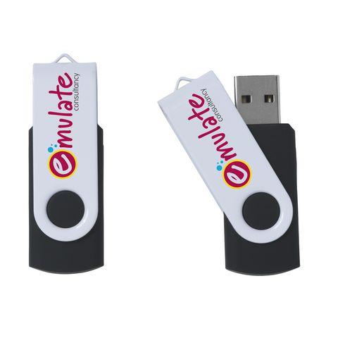 USB Twist Reverse clé USB