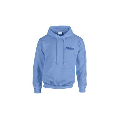 Gildan HoodedSweater hommes