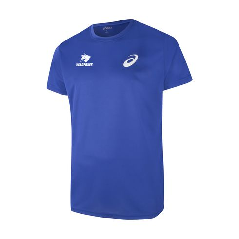 Asics Top-Tee chemise homme