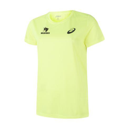 Asics Top-Tee chemise femme