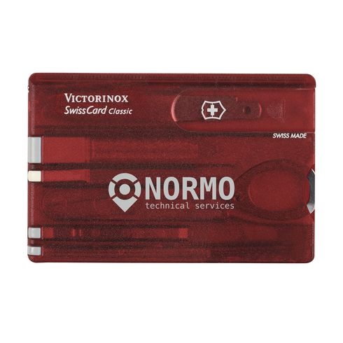 SwissCard Classic