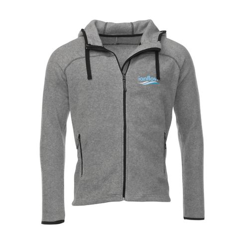 Blackline veste fleece hommes