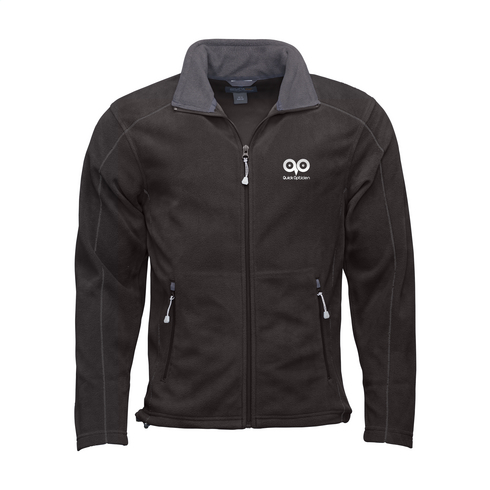 Symmetry Full Zip veste hommes