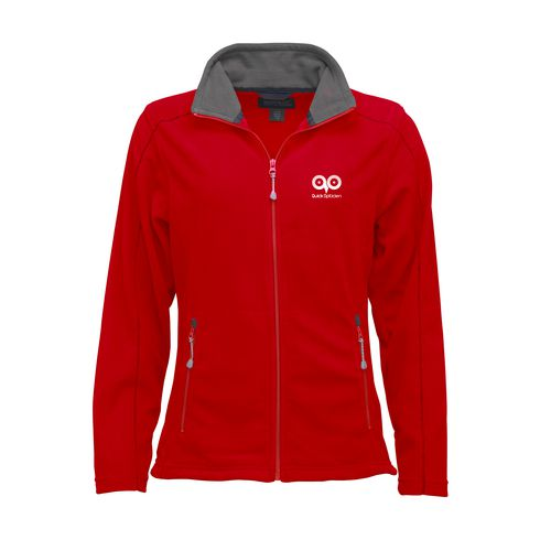 Symmetry Full Zip veste femmes