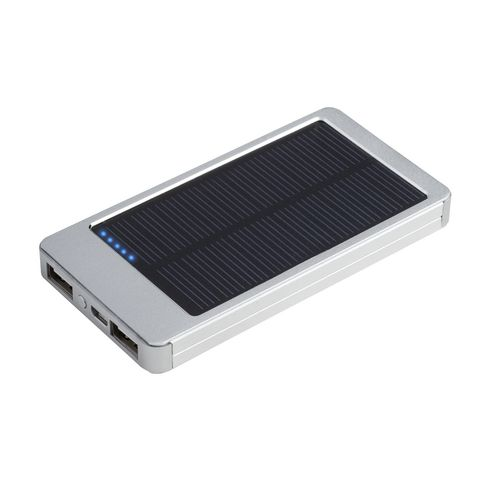 Solar PowerCharger HD chargeur