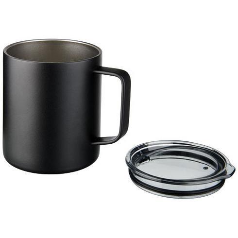 Mug 420ml avec isolation par le vide et couche de cuivre Rover