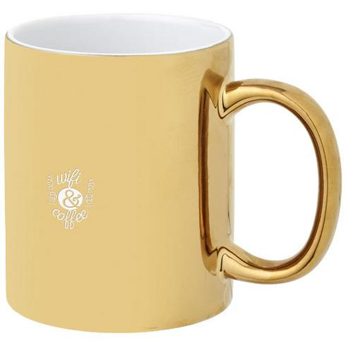 Mug en céramique 350ml Gleam