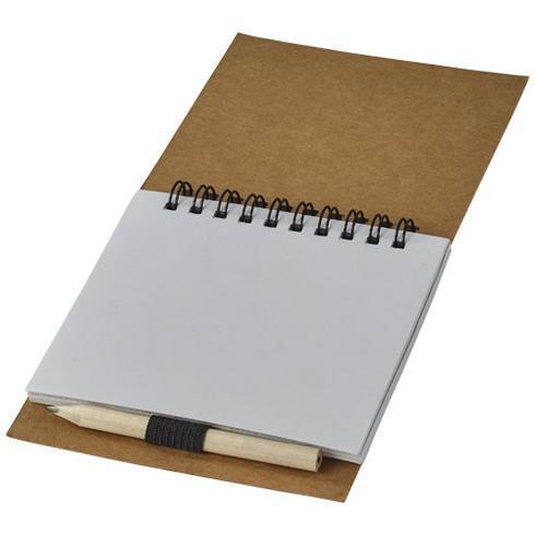 Set à croquis avec papier à croquis 2 pièces Vander