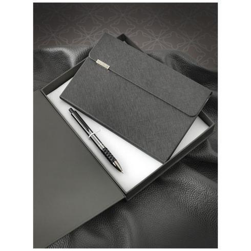 Coffret cadeau avec carnet Tactical