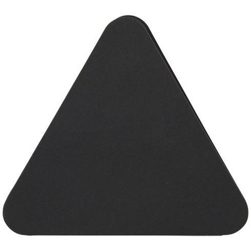 Bloc autocollant Triangle