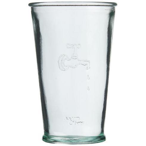 Carafe à eau Ford 970 ml en verre recyclé