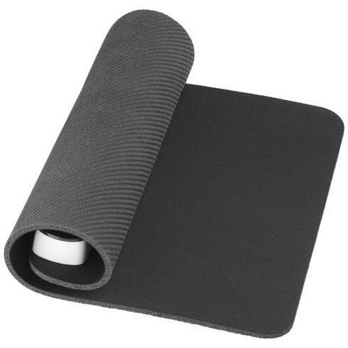 Tapis de souris avec hub USB Cache