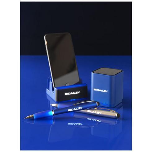 Enceinte lumineuse Bluetooth® Beam