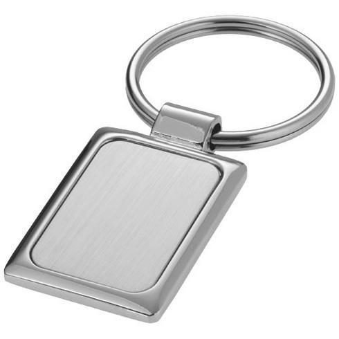 Porte-clés rectangulaire