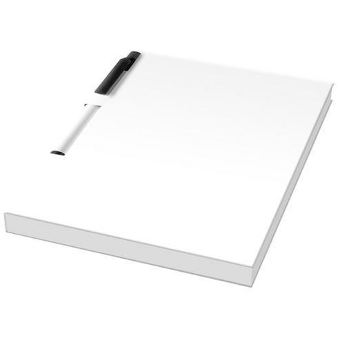 Ensemble conférencier Essential avec bloc-notes A6 et stylo
