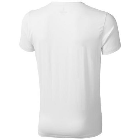 T-shirt bio manches courtes homme Kawartha