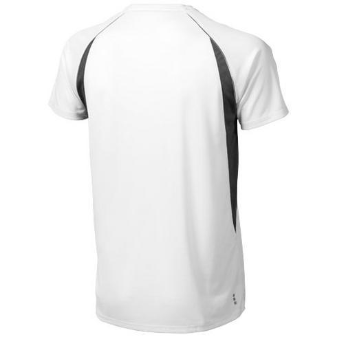 T-shirt cool fit manches courtes homme Quebec