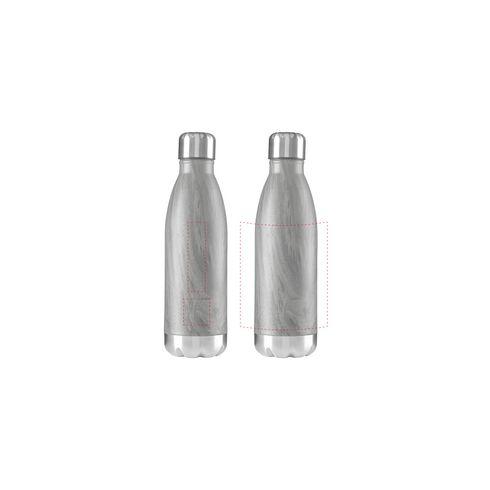 Topflask Wood 500 ml drinking bottle