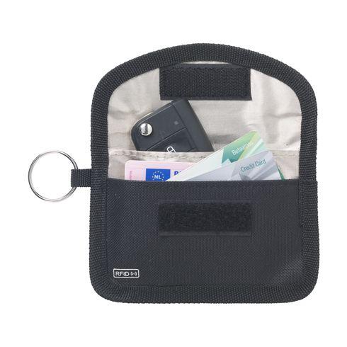 RFID Keyless Key key protection