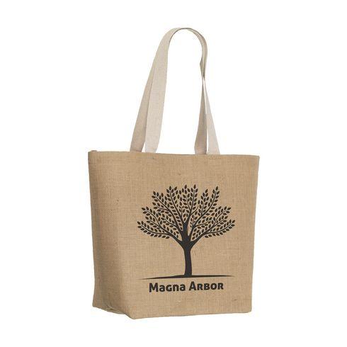 Elegance Bag jute shopper