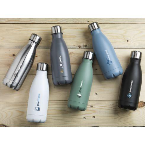 Topflask 500 ml single wall drinking bottle