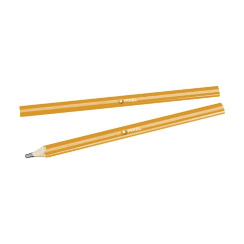 Carpenter wooden pencil