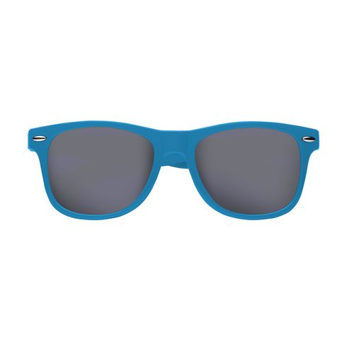 Promotional sunglasses with logo