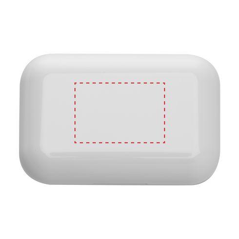 Sensi TWS Wireless Earbuds in Charging Case