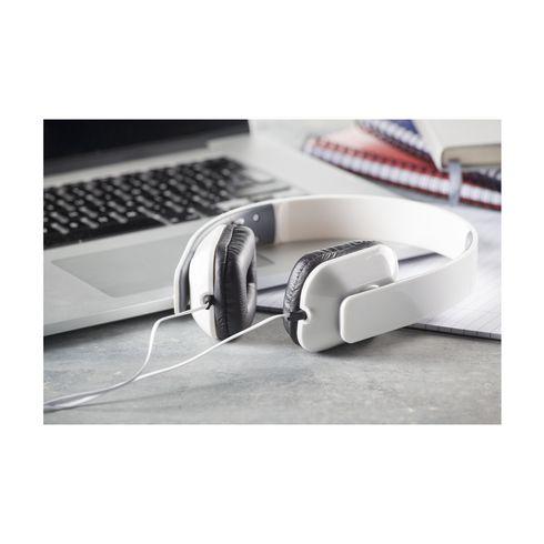 CompactSound Headphone