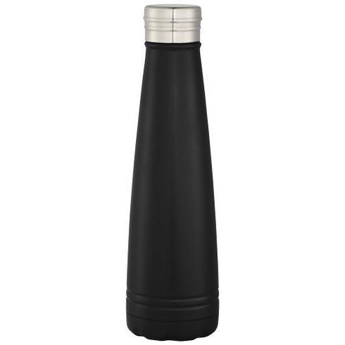 Duke 500 ml copper vacuum insulated sport bottle