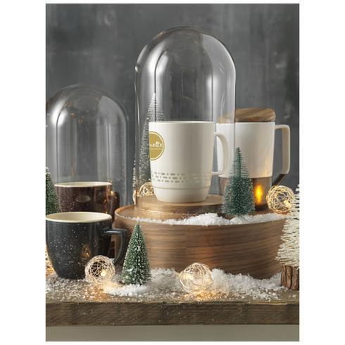 Sussix 325 ml speckled ceramic mug