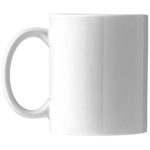 Ceramic mug 2-pieces gift set
