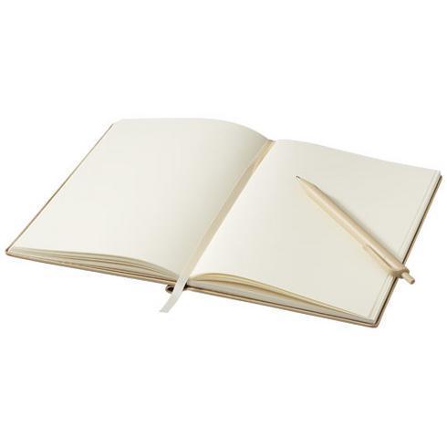 Bardi A5 hard cover notebook
